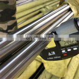 7mm 10mm hollow 304 stainless steel rod