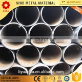 426MM SAW STEEL PIPE for sewage pipe