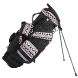 Cool golf stand bag golf bag with stand