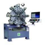 Good Quality Camless CNC Spring Machine For Sofa And Watch