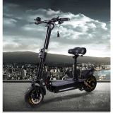 Df-S470 48V 800W*2 / 60V 1200W*2 Dual Motors 1600W / 2400W Electric Scooter