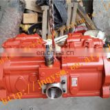 korea and modified 708-2l-00300 excavator hydraulic main piston pc220-7 pump