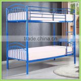 Hot Sale Popular Modern Kids Cheap Metal bunk bed