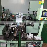 OEM&ODM Motor Rotor Knurled Automatic Cutting Machine