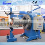 Pipe automatic welding rotator
