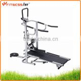 Multi-function Running machine FW803B life fitness treadmill price