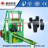 Iso And Ce Certification Charcoal/coal Forming Briquette Machine Honeycomb Making Machine