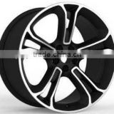 jwl via alloy wheels 5x114.3 wheels for FORD EXPLORER rims wheels