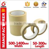 Adhesive Tape Price Crepe Paper Masking Tape For Car Painting