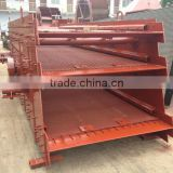 Ore Crushing Plant Circular Vibrating Screen