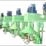 MIXER-----High Viscosity Dispersing (DSM- Double shaft mixer)