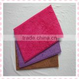 China wholesale new arrival popular microfiber washable kitchen floor mats,chenille mats