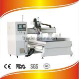 Remax high quality customization 4D CNC Router engraver machine large woodwork cnc router machine