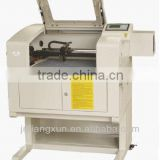 LX450 Cortadora Laser(CO2 paper Laser Cutting Machine)