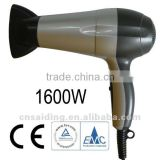 Factory 100% New Design CE GS RoHS CB, 1600W-2000W, Portable Hair Dryer