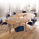 wooden furniture model conference table modular meeting table(SZ-MTT087)