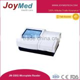 microplate reader with printer/elisa reader with washer