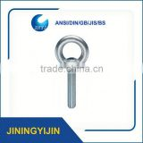 JNYJ Din582 Eye Bolts And Nuts