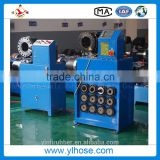 hydraulic pump assembly hydraulic hose crimping machine hose assembly made in china