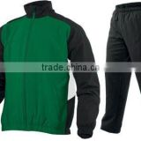 Sports Training Track Suits Jackets and Pants Micro Fiber Team Tracksuits BI-3087