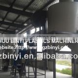High Productivity Waste Plastic Film Recycling Line ,Hot sell Waste Plastic Film Recycling Line