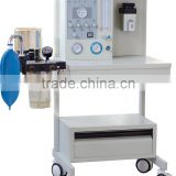 Vet medical equipment favourable Price JINLING-01 anesthesia ventilator machine with CE