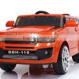 Toy Car with Battery wholesale import high quality four wheel                                                                                                         Supplier's Choice