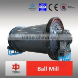 Luoyang Zhongde Approved Cement Ball Mill/Cement Milling Machine/Cement Grinding Ball Mill Hot Sale in Home and Aboad
