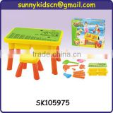 colorful plastic beach chair cart beach chairs with high quality