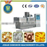 Cheese Puffs Corn Snack Food Making Machine