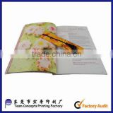 bulk cheap overseas children book printing