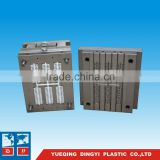 plastic nail wire clip moulds