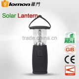 LED Lantern Solar,Hand Crank Lantern,2016 Camping Light                                                                         Quality Choice