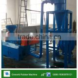 XFJ-260 Micro Rubber Grinding Unit / Rubber Powder Grinding Machine