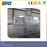 Medical solid waste incinerator/ hospital waste Burning Machine                                                                         Quality Choice