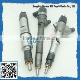 0 445 110 107 Mer/-ce-des fuel injector 0445110107 , bosch 0445110107 genuine new excavator injector