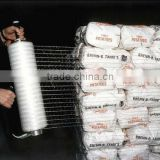 Pallet nets, pallet wrapnet, elastic pallet net,recyclable                                                                         Quality Choice