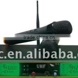 Better quality KaraokeWireless microphone(BK-633)