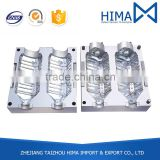 Alibaba Wholesale Factory Customized Bottle Plastic Mould Die Makers                                                                         Quality Choice