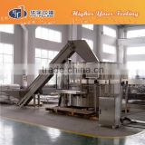 HY-Filling New Condition and Plastic,Glass Packaging Material bottle unscrambling machine