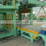 Palletizing System for feeds and fertilizer product packing machine packaging machine stacking machine