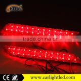 Good Quality led rear bumper reflector light 12v 6W auto red brake stop led rail light car lamp for Bmw 3 series e36 e38 replace                                                                         Quality Choice