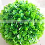 2013 China Artificial grass ball garden fence gardening water rolling ball water zorb ball