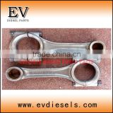 Excavator engine parts con rod 3KR1 connecting rod