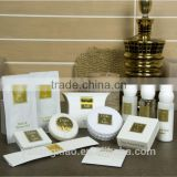 New Recycled Luxury Hotel Bathroom Amenities cheap hotel amenities Luxury bathroom amenities