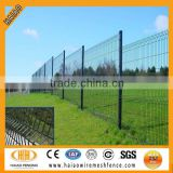 The most fashional and high-quality iron garden fence