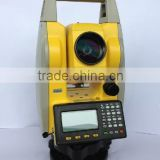 Total Station Geographic Surveying Instrument with Reflectorless