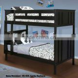 Kid Furniture Bunk Bed, full twin Bunk