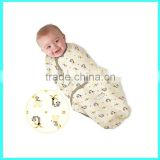 Hot Sales 100% Cotton Baby Swaddle Blanket                                                                         Quality Choice