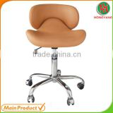 2015 hot selling products salon chair/beauty salon chair seat/manicure and pedicure chair